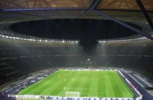 Olympiastadion Berlin @fussball-liveinfos