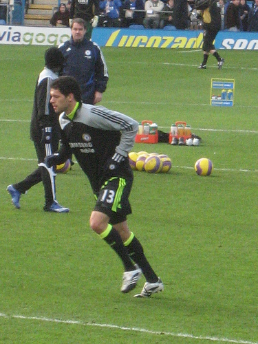 Michael Ballack flickr @Free-ers