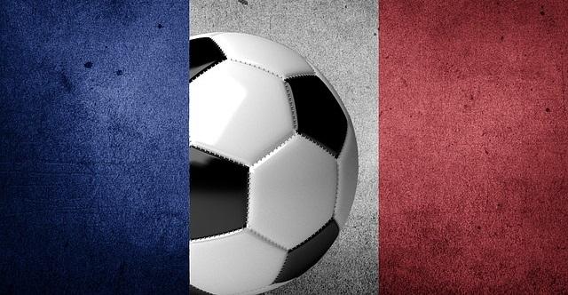 Frankreich WM 2018